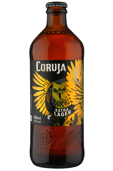 Coruja Strix Extra Munich Helles 500ml