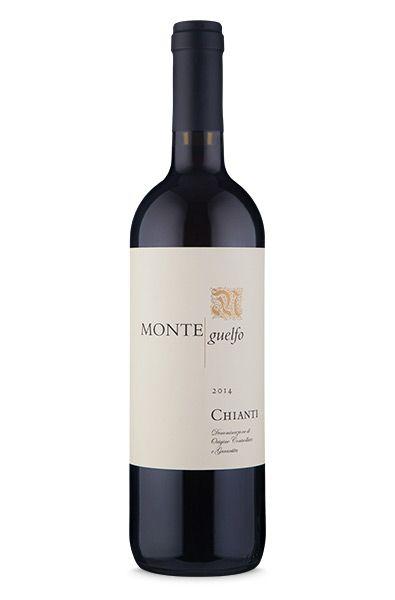 Monteguelfo Chianti DOCG 2014