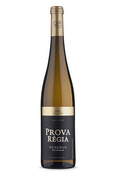 Prova Régia Reserva DOC Bucelas 2014
