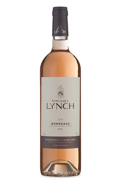Michel Lynch AOC Bordeaux Rosé 2014