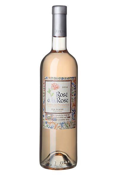 Elie Sumeire Rosé a La Ros Côtes de Provence 2014 - Wine Vinhos
