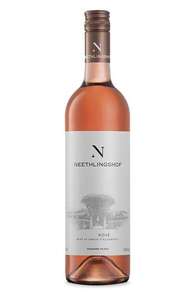 Neethlingshof Dry Rosé Merlot 2015
