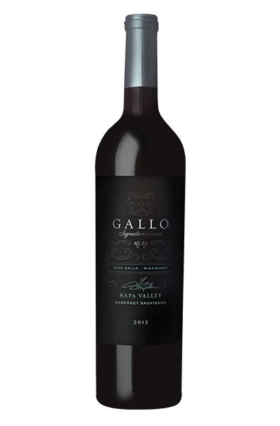 Gallo Signature Series Cabernet Sauvignon 2012