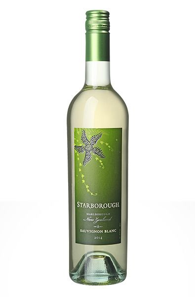 Starborough Marlborough Sauvignon Blanc 2014
