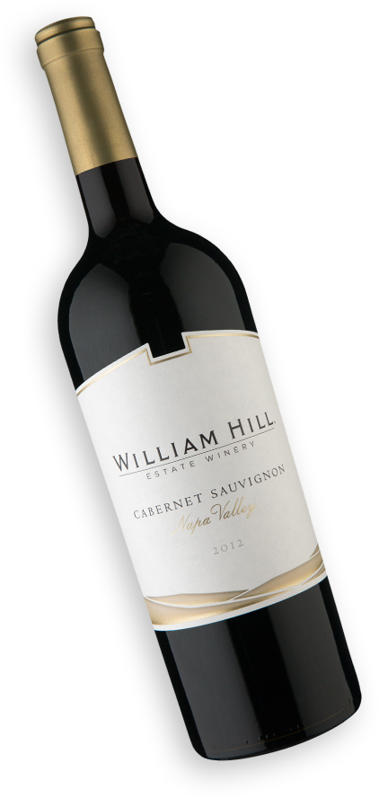 William Hill Napa Valley Cabernet Sauvignon 2012