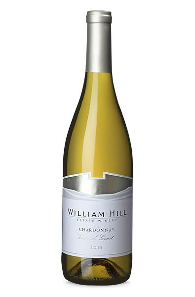 William Hill Central Coast Chardonnay 2013