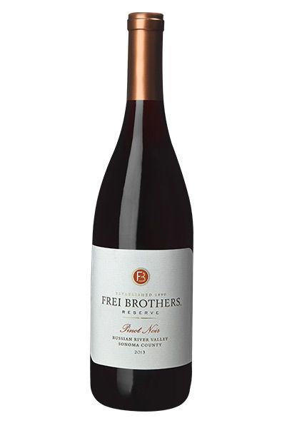 Frei Brothers Reserve Russian River Pinot Noir 2013