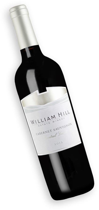 William Hill Central Coast Cabernet Sauvignon 2013