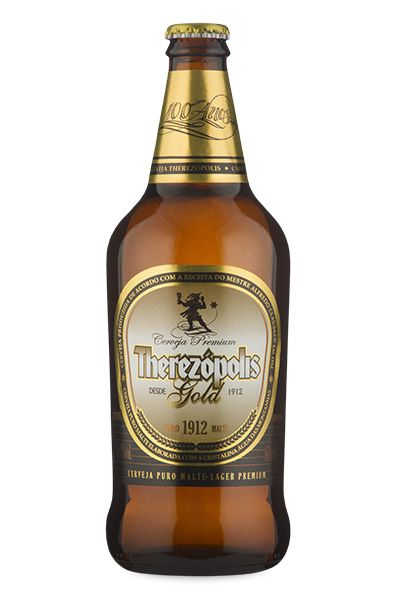Therezópolis Gold - 600ml
