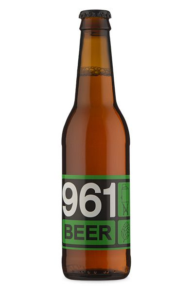 961 Beer IPA  - 330ml