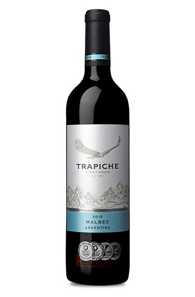 Trapiche Vineyards Malbec 2015