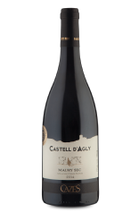Castell Dagly AOP Maury Cazes 2014
