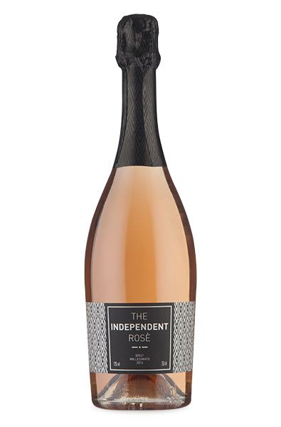 Fantinel The Independent Rosè Brut 2014