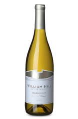 William Hill Central Coast Chardonnay 2014
