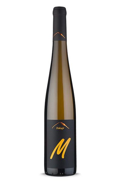 Pajzos Muscat - M - Late Harvest 2013 500ml