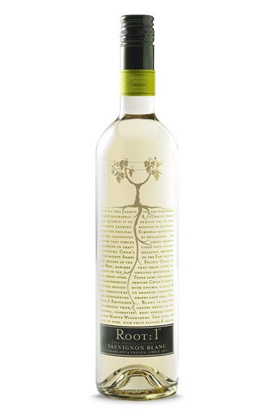 Root: 1 Sauvignon Blanc 2014