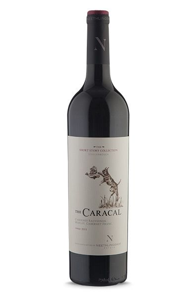 Neethlingshof Estate Collection The Caracal 2013