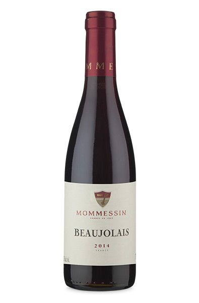 Mommessin Beaujolais AOC 2014 375ml