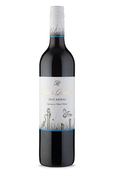 River Retreat Shiraz 2015 - Wine Vinhos