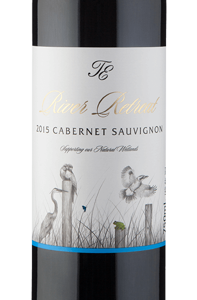 River Retreat Cabernet Sauvignon 2015