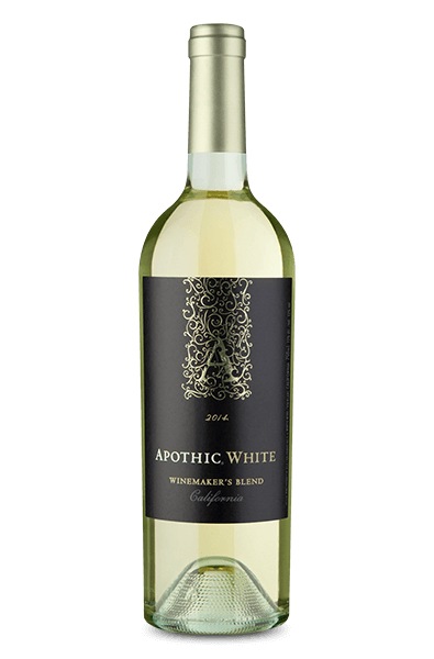 Apothic Winemaker's Blend Califórnia White 2014