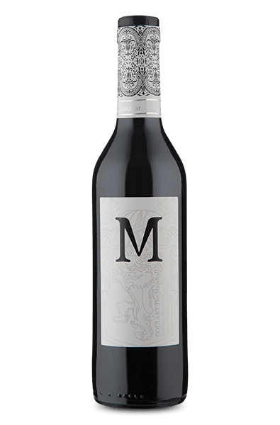 Goulart M The Marshall Reserva Malbec Single Vineyard 2012 375ml