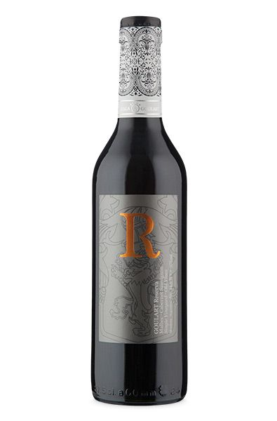 Goulart R Reserva Malbec Cabernet Sauvignon Single Vineyard 2012 375ml