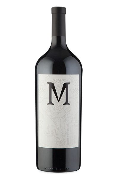 Goulart M The Marshall Reserva Malbec Single Vineyard 2012 1,5L