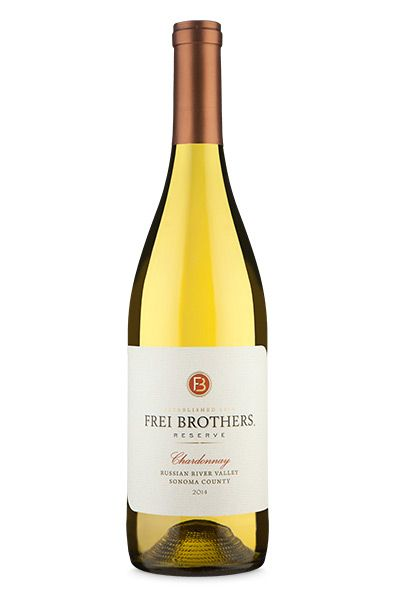 Frei Brothers Reserve Chardonnay 2014