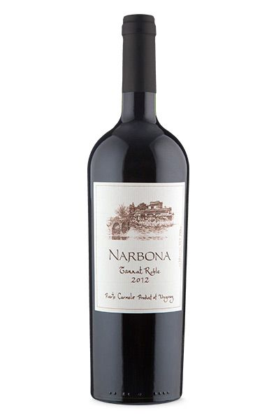 Narbona Tannat Roble 2012