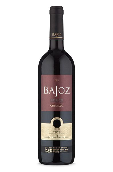 Bajoz Do Toro Crianza 2013