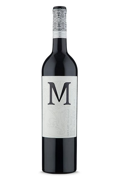 Goulart M The Marshall Reserva Malbec 2012