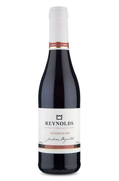 Julian Reynolds Reserva 2009 375 Ml
