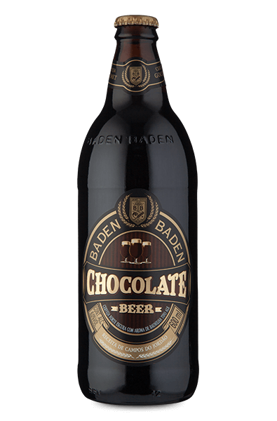 Baden Baden Chocolate Beer 600 ml