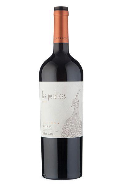Las Perdices Reserva Malbec 2014 - Wine Vinhos