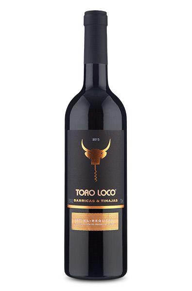 Toro Loco Barricas & Tinajas 2015