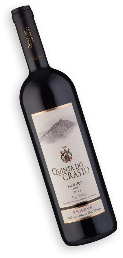 Quinta Do Crasto Reserva Doc Douro 2013