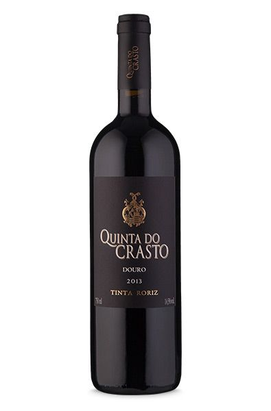 Quinta do Crasto Tinta Roriz 2013