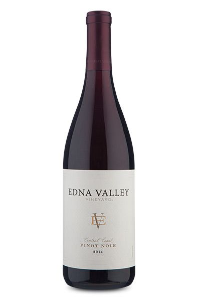 Edna Valley Pinot Noir 2014