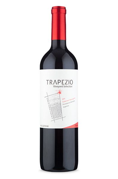 Trapezio Vineyard Selection Cabernet Sauvignon 2015