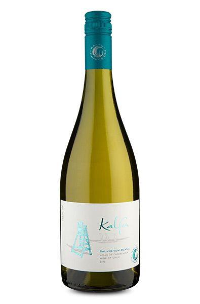 Kalfu Sauvignon Blanc 2016