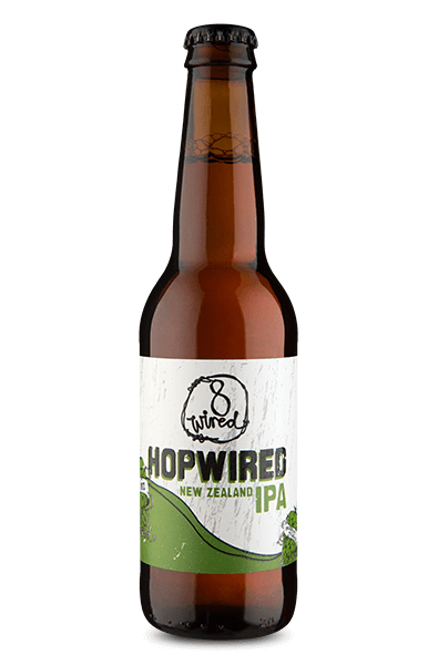 8 Wired Hopwired India Pale Ale (IPA) 330 ml