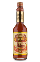 Molho De Pimenta Louisiana Gold - 57ml (Pepper)