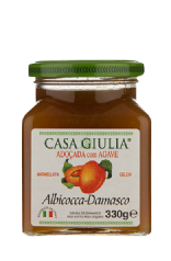 Geléia De Damasco 330g