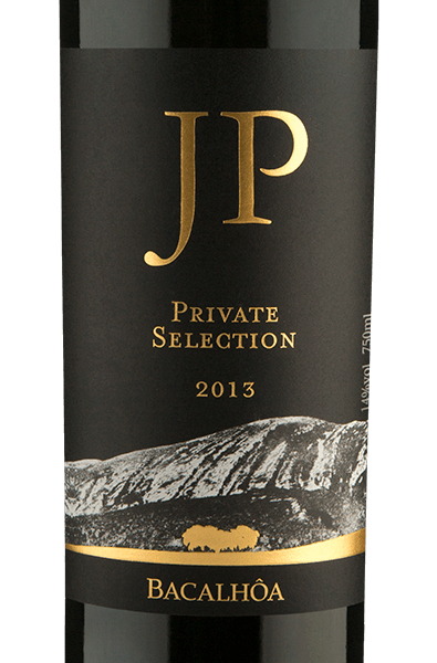 Jp Private Selection Tinto 2013