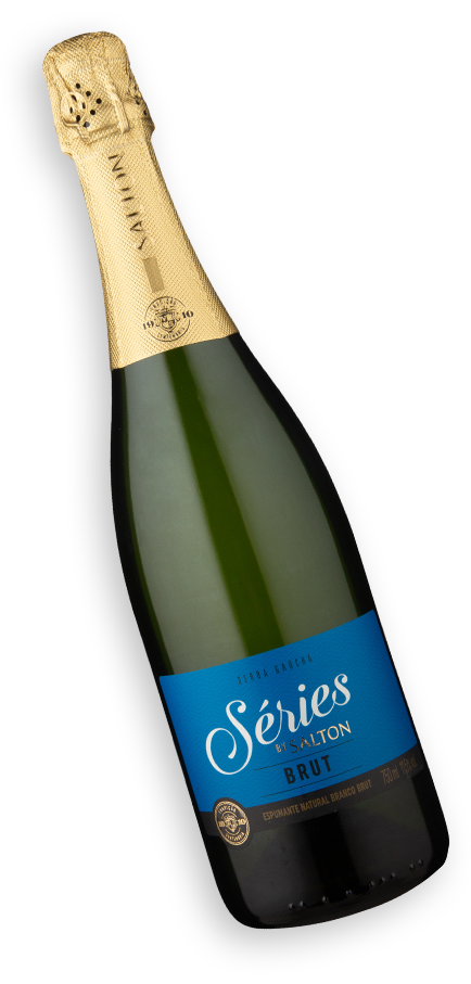 Espumante Séries By Salton Brut