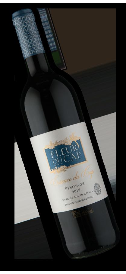Fleur Du Cap Essence Du Cap Pinotage 2015 Wine Com Br