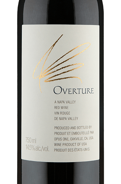 Overture By Opus One Napa Valley