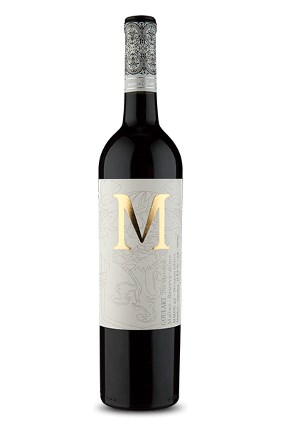 Goulart M The Marshall Altura Miragaia Edition Reserva Malbec 2012