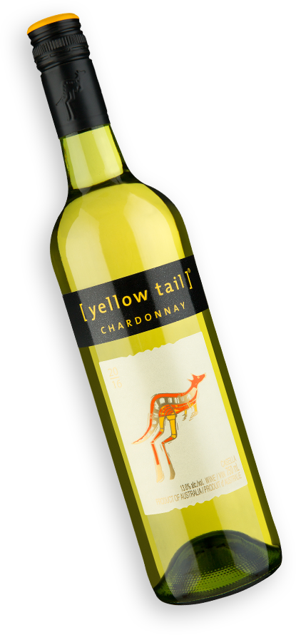 Yellow Tail Chardonnay 2016